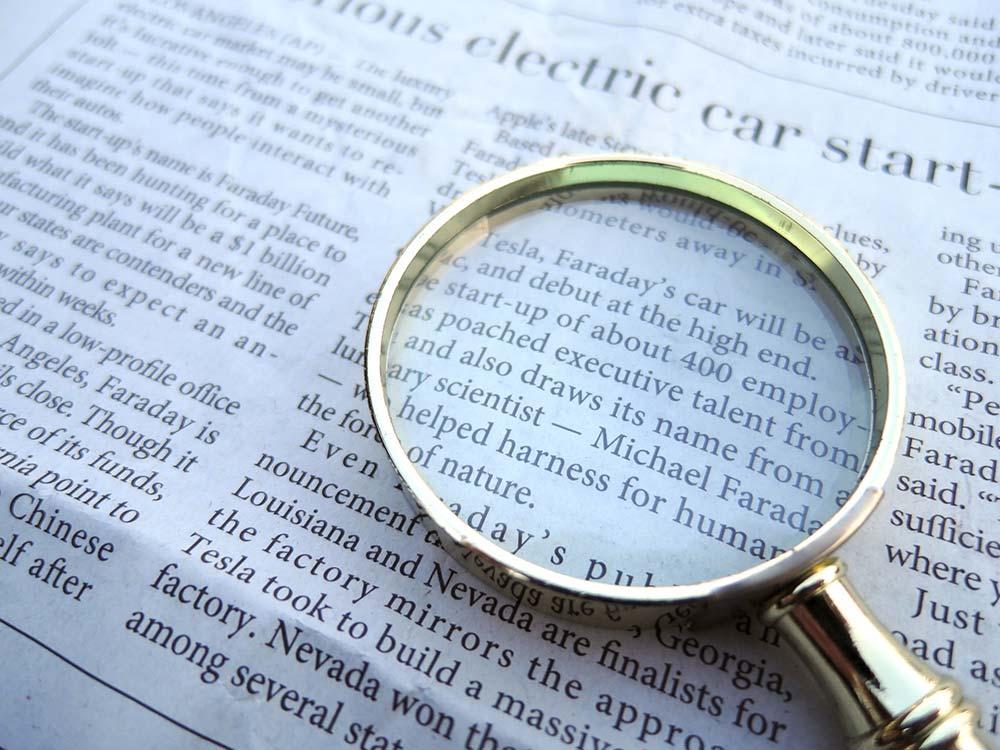 検索イメージ 虫眼鏡